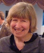 Lyn Harris