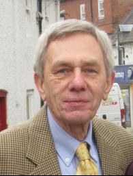 Malcolm Brock