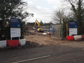 Hopewell Rise Southwell Starts