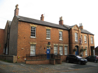 Southwell Police Station